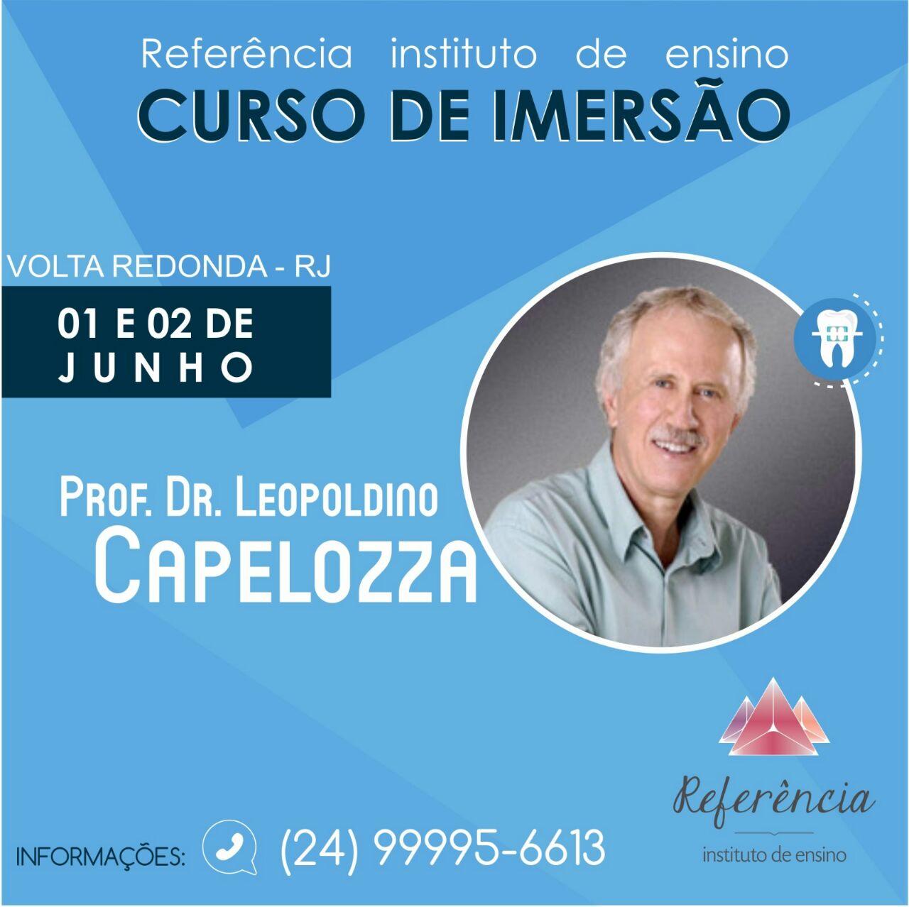 Capelloza Dental Press