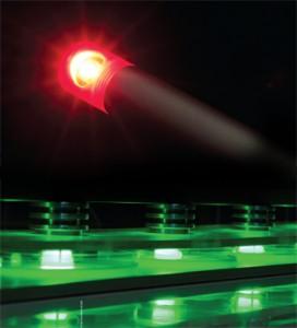 LED e Dente2