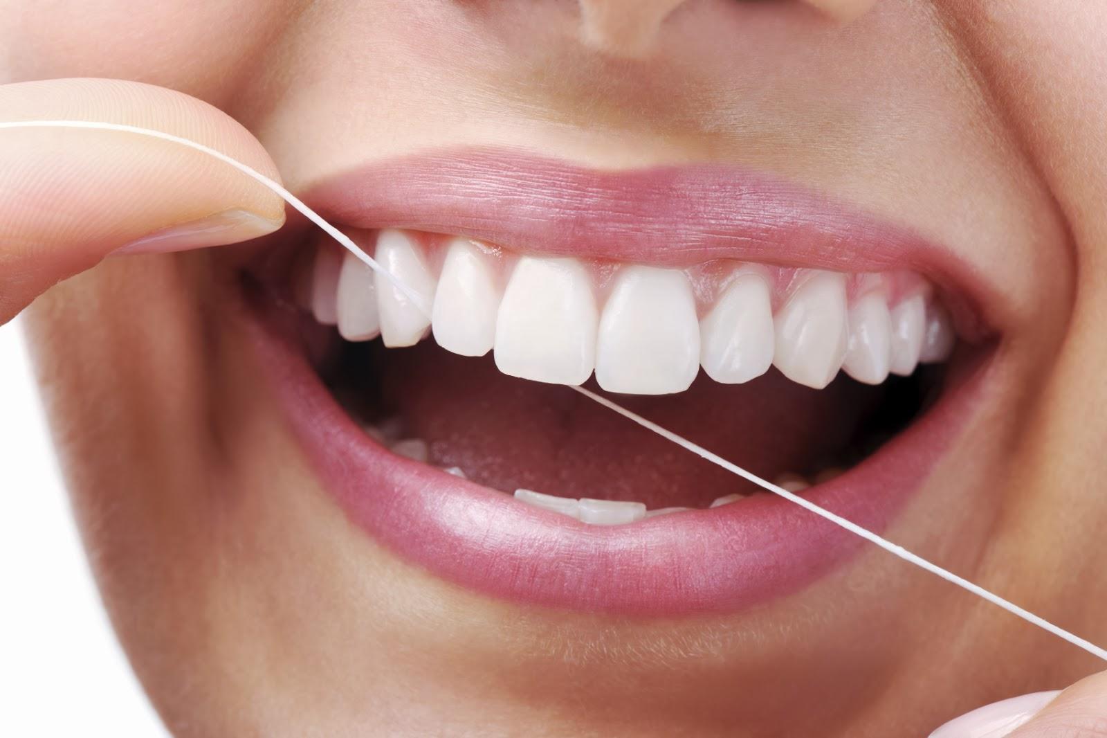 fio dental