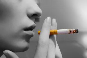 Estilo de vida influencia na incidência do câncer de boca (Fonte: Reprodução)