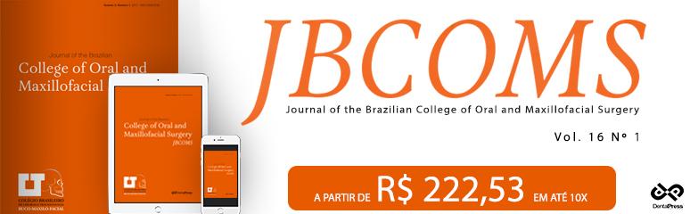 Rev JBCOMS v3n1 newsletter 1