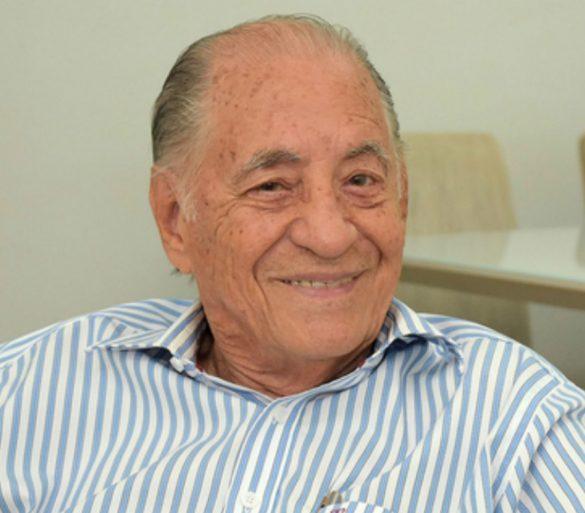 Ruy dos Santos Pinto