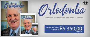 Revista clínica de ortodontia