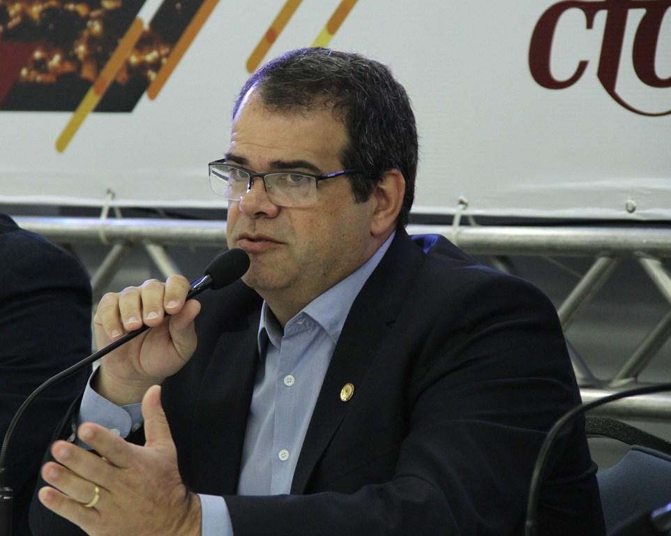 foto Juliano do Vale CFO