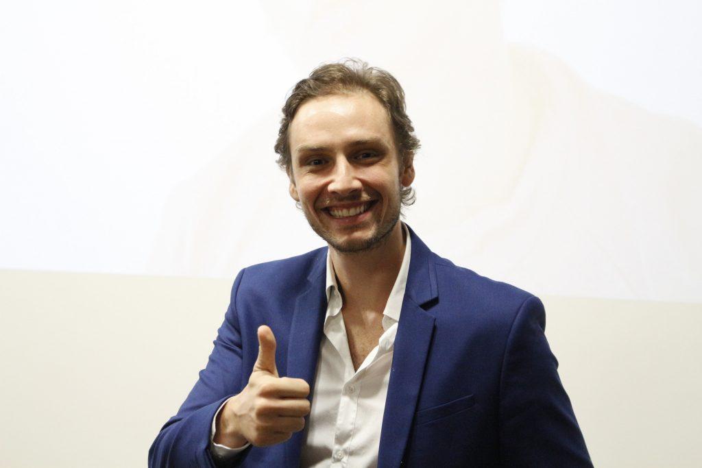 Gustavo Giordani