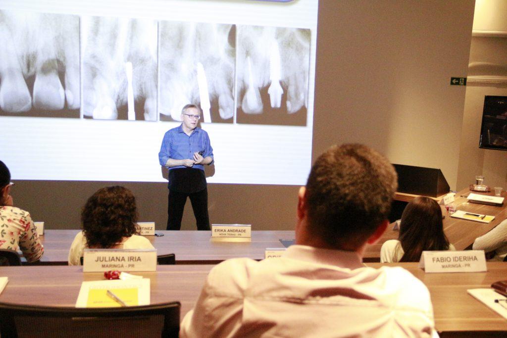 Programa de Excelência na Ortodontia