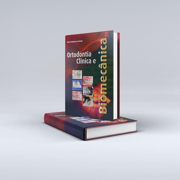 livro ortodontia clinica biomecanica