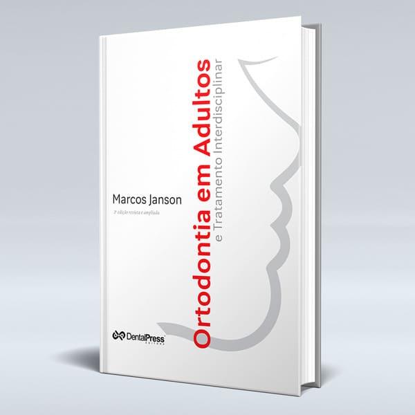 livro ortodontia em adultos