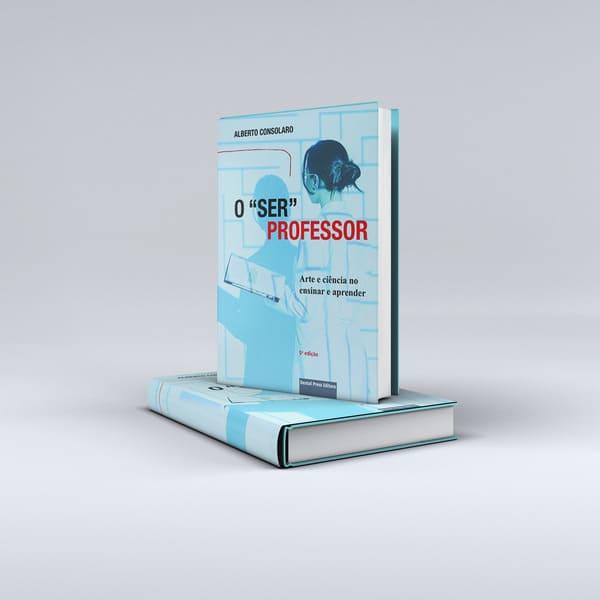 livro ser professor