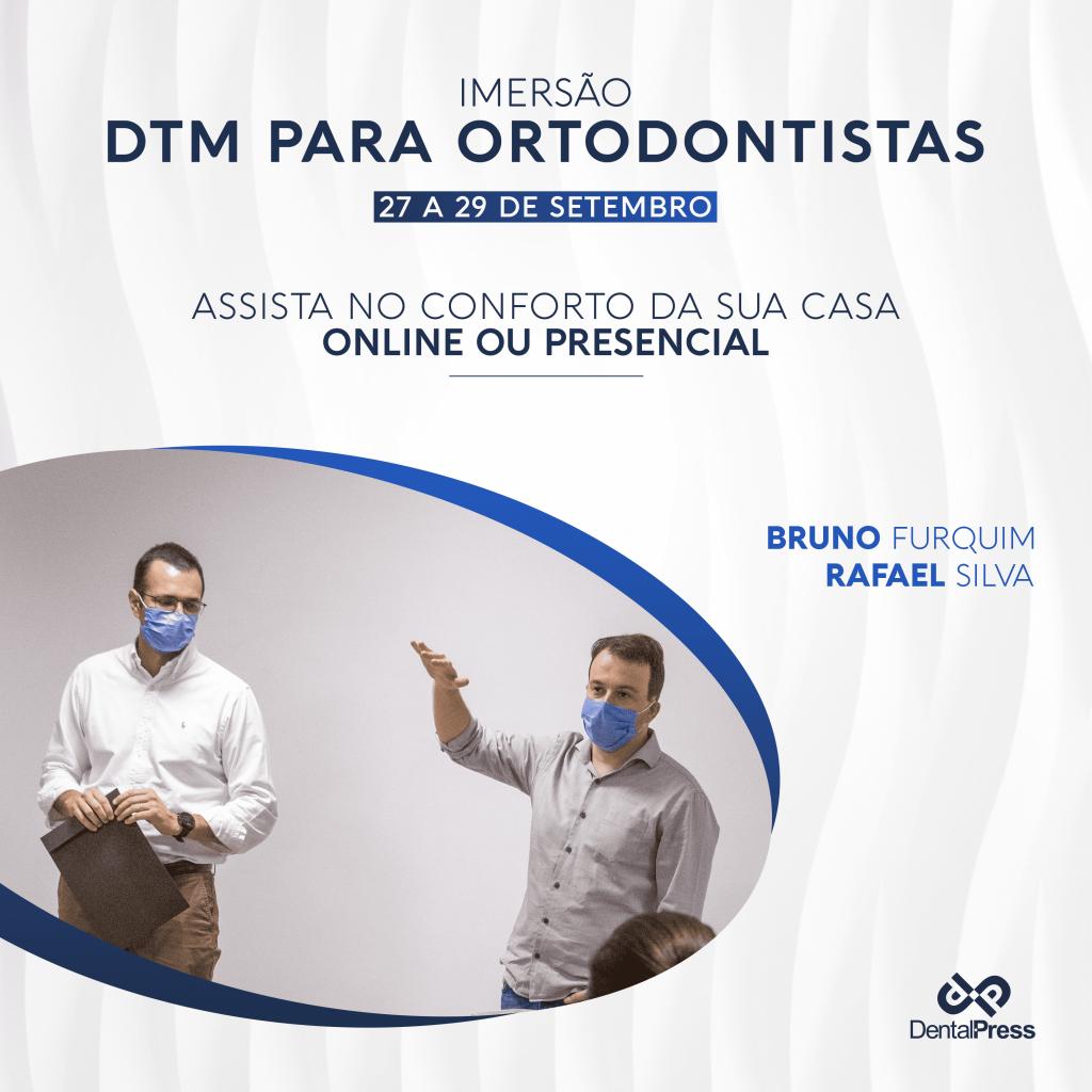 DTM para Ortodontistas