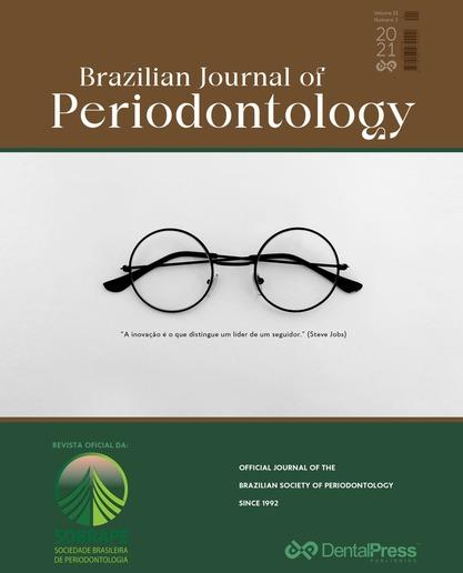 capa periodontilogy v31n1